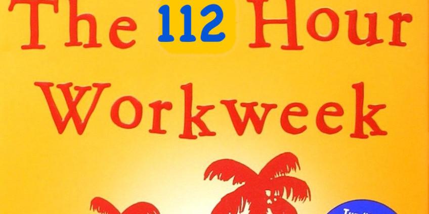 112 hour workweek