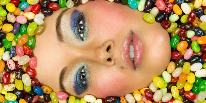 dont be a jellybean