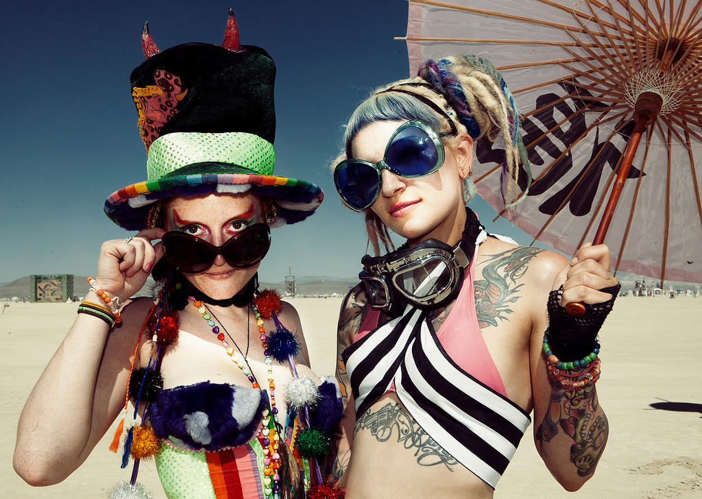 Best of Burning Man