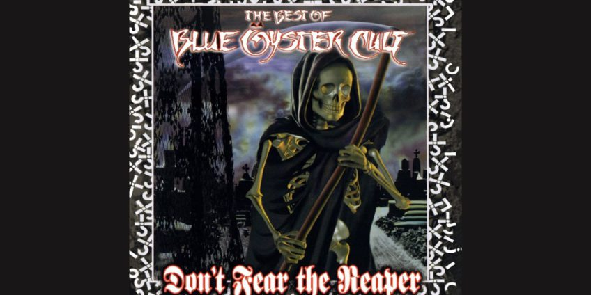dont fear the reaper
