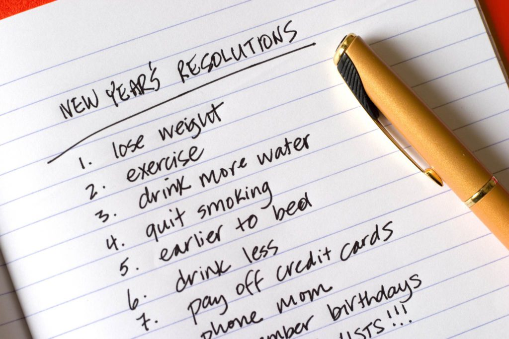 Why New Year's Resolutions are Dumb