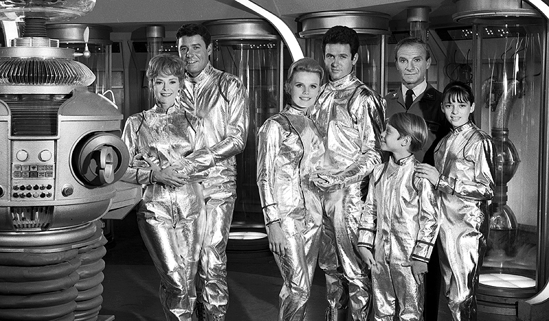 lost in space bs