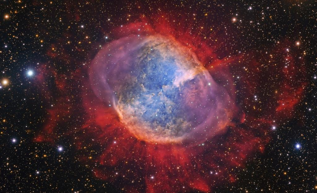 m29 planetary nebula - photo #48