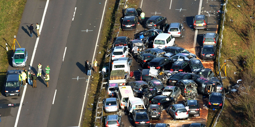 GERMANY-CARS-ACCIDENT - Steve Tobak