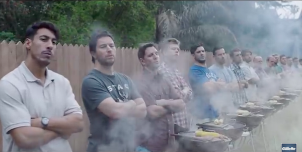 Masculinity Is Not Toxic - But Gillette's Ad Is - Steve Tobak